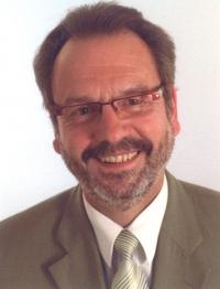 Hartmut Weirauch